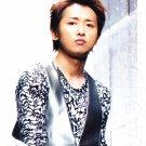 ARASHI - OHNO SATOSHI - Johnny's Shop Photo #083