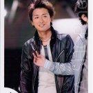 ARASHI - OHNO SATOSHI - Johnny's Shop Photo #088
