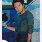 ARASHI - OHNO SATOSHI - Johnny's Shop Photo #093
