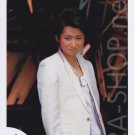 ARASHI - OHNO SATOSHI - Johnny's Shop Photo #107
