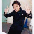 ARASHI - OHNO SATOSHI - Johnny's Shop Photo #116