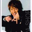 ARASHI - AIBA MASAKI - Johnny's Shop Photo #019