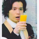 ARASHI - MATSUMOTO JUN - Johnny's Shop Photo #025