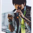 ARASHI - SAKURAI SHO - Johnny's Shop Photo #018