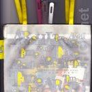 ARASHI - Mini bag, Mini uchiwa & Ads Set