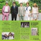 ARASHI - FC Newsletter - No. 65 - 2014 August