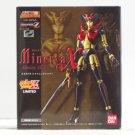 Soul of chogokin GX09SS Minerva shining shadow Bandai mazinger angels マジンガーエンジェル