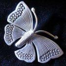 Fashion Silver Pendants Tribal Butterfly Modeschmuck Schmetterling Anhänger P29