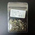 Square MARCASITE STONES 1000pcs PP9 loose Beads Findings Gems Premium Wholesales