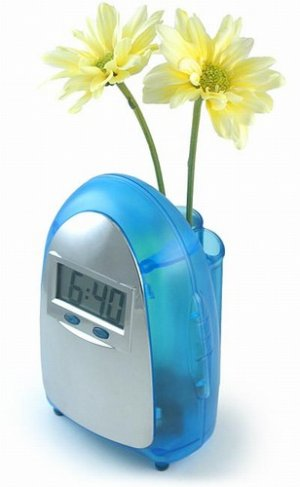 Amazing Good Energy Water Clock
