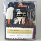 Playful Chef Deluxe Kit Real Cooking For Kids