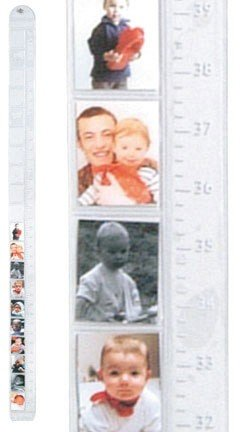 Baby Photo Growth Chart