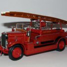 "Leyland FK-1 ""Fire Engine"" 1934. 1:43 in box diecast scale model"