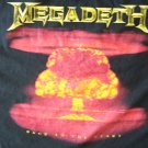 Megadeth 'Back to the Start' Concert T-Shirt Sz. 2x