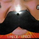 60s 70s Dude The Movie Star Mens Stick On Mustache Costume Party Must Have