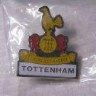 Great Soccer Pin - Tottenham Hottspur - Brand New still in bag