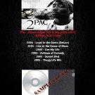 2Pac - Album Deluxe Live & Mix 2004-2005 (6CD)