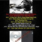 2Pac - Rare Album,Ep & Singles & video Clip Collection (5Disc)