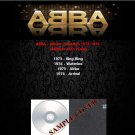 ABBA - Album Collection 1973-1976 (4CD)