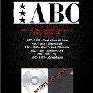 ABC - Rare Album Collection 1982-1991 (6CD)