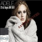 Adele - EPs & Singles 2007-2015 (5CD)