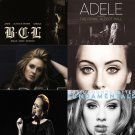 Adele - Album,Greatest Hits,Live & Remixes 2011-2015 (6CD)