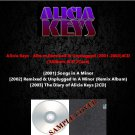 Alicia Keys - Album,Remixed & Unplugged 2001-2003 (4CD)