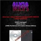 Alicia Keys - Deluxe Album & Unplugged 2005-2009 (3CD)