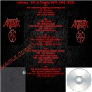 Anthrax - EPs & Singles 1985-1995 (5CD)