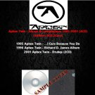 Aphex Twin - Album & Compilations 1995-2001 (4CD)