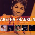 Aretha Franklin - Original Album Series 1967-1971 (2009) (5CD)