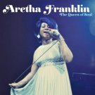 Aretha Franklin - The Queen of Soul 2014 (4CD)