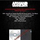 Armand Van Helden - Album & Mix Collection 1995-2000 (6CD)
