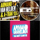 Armand Van Helden - Album Mix & Live Collection 2008-2014 (3CD)