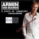 Armin van Buuren - A State Of Trance Collection 8X (2017) 6CD