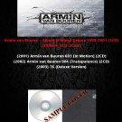 Armin van Buuren - Album & Mixed Deluxe 1999-2001 (5CD)