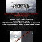Armin van Buuren - Album,Mixed & Live 2004 (6CD)