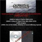 Armin van Buuren - A State of Trance,Mix & Live 2008 (6CD)