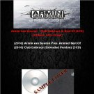 Armin van Buuren - Club Embrace & Best Of (4CD)