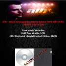 ATB - Album & Compilation Special Edition 1999-2002 (5CD)