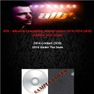 ATB - Contact & Under The Stars 2014/2016 (4CD)