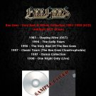 Bee Gees - Very Best & Album Collection 1983-1998 (6CD)