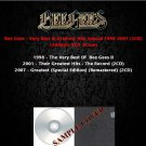 Bee Gees - Very Best & Greatest Hits Special 1998-2007 (5CD)