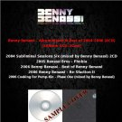 Benny Benassi - Album,Mixed & Best of 2004-2006 (6CD)