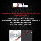 Benny Benassi - Album & Mixed Collection 2008-2016 (6CD)