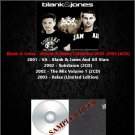 Blank & Jones - Album & Mixes Collection 2001-2003 (6CD)