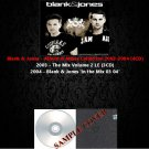 Blank & Jones - Album & Mixes Collection 2003-2004 (4CD)