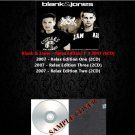 Blank & Jones - Relax Edition 1-3 2007 (6CD)