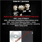 Blank & Jones - Album & Mixes Collection 2008 (6CD)