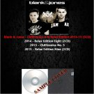 Blank & Jones - Chilltronica 5 & Relax Edition 2014-15 (5CD)